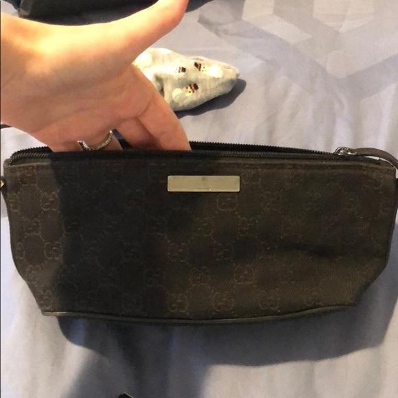 Gucci Handbags - Gucci cosmetic bag